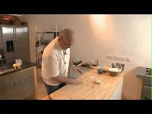 How To Make Puff Pastry with Richard Bertinet, author of ...
