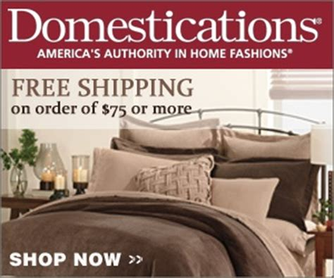 domestications bedding catalog domestications bedding