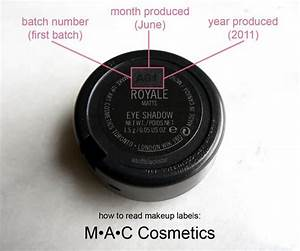 508 best images about mac cosmetics eyeshadow on With cosmetic batch code