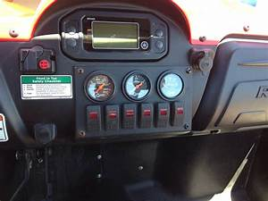 2008 Rhino 700cc Fi - Yamaha Rhino Forum