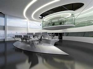 Arch Tech Design Consultants Moesk Control Center In Moscow By Arch Group And Abtb