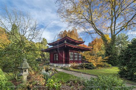 Japanischer Garten Chempark Leverkusen by Leverkusen Wiesdorf