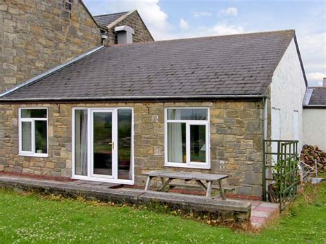 Dove Cottage by Dove Cottage Acklington Northumbria Self Catering