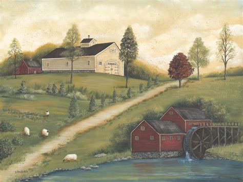 the mill by artist pam britton home decor milling artist and handmade