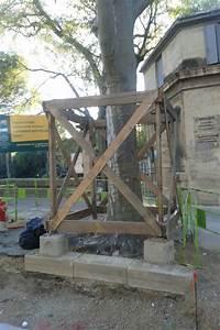 Protection Sol Pour Travaux : protection d arbres avant travaux apitreesapitrees ~ Melissatoandfro.com Idées de Décoration