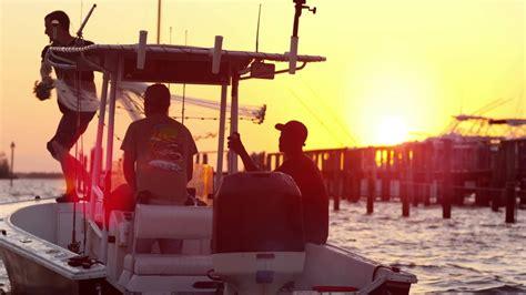 florida fishing seconds