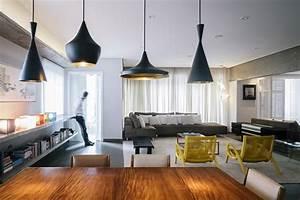 Wohnung Günstig Einrichten : wohnung einrichten sch pfen sie ideen aus diesem projekt ~ Michelbontemps.com Haus und Dekorationen