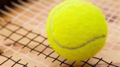 Tennis Wallpapers Ball Sports Sfondi Ipad Thank