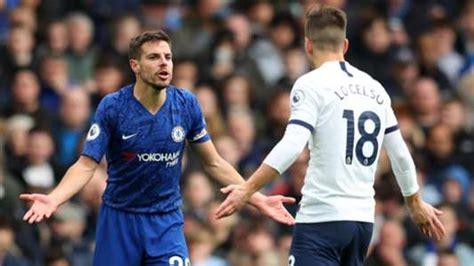 Chelsea Vs Tottenham Results - Chelsea vs Tottenham ...