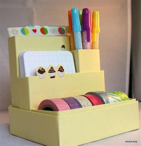 cute desk organizer set 17 best images about desk organization on pinterest