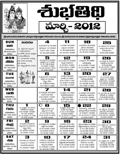 telugu calendar telugu calendar telugu calendar