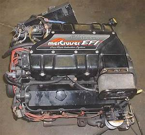 No  U0026quot Fuel U0026quot  Issue  U0026 Mercruiser Efi 502 Info Needed