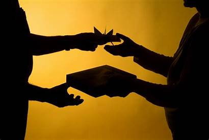 Give Referrals Receive Business Giving Receiving Shall