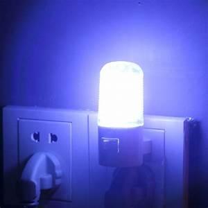 Ordinary Sample Small Night Light Energy Saving Led Plug