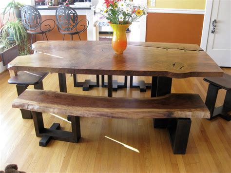 Diy Rustic Table And Bench Coma Frique Studio Fc595fd1776b