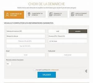 Prix Carte Grise 4 Cv : simulation de prix carte grise calculez en ligne son prix ~ Medecine-chirurgie-esthetiques.com Avis de Voitures