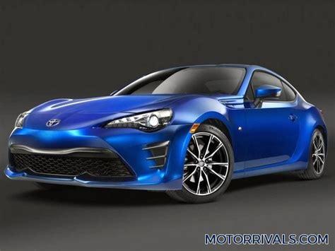 2017 Vs 2016 Brz by 2017 Toyota 86 Vs 2016 Subaru Brz Motor Rivals