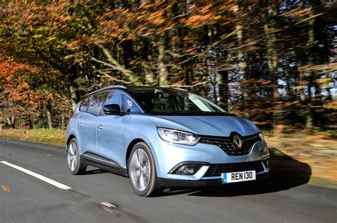 renault scenic hybrid renault scenic and grand scenic get new mild hybrid system