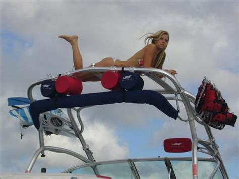 Boat Speaker Covers by Wakeboard Tower Boat Tower Waketower Speakers Pontoon