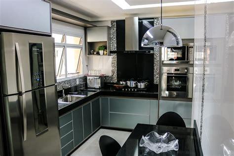 kitchen refrigerator inox  photo  pixabay