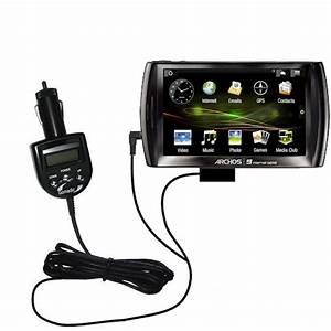 Auto Fm Transmitter : 3rd generation audio fm transmitter and car vehicle ~ Kayakingforconservation.com Haus und Dekorationen