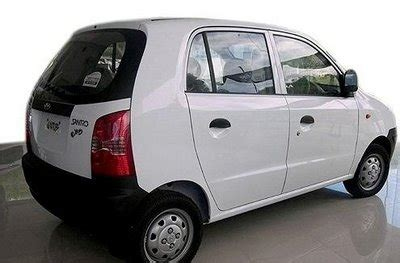 Hyundai Santro Xing #2546642