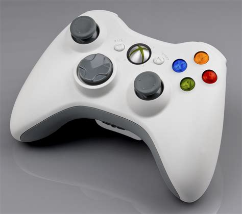 The 5 Best Game Console Controllers Of All Time Dayfire Blog