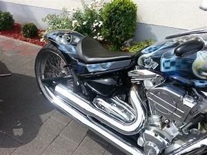 Yamaha Chopper Motorrad : harley davidson night rod hummer h2 custom bike selber ~ Jslefanu.com Haus und Dekorationen