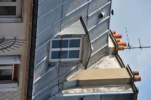 Chien Assis Toiture : arr tez de dire chien assis studio d 39 archi le ~ Melissatoandfro.com Idées de Décoration