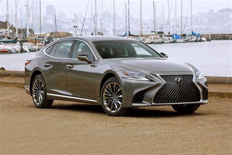 lexus ls  sedan pricing  sale edmunds