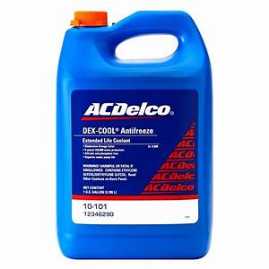 Acdelco U00ae 10-101