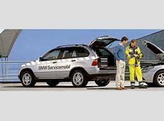 BMW Roadside Assistance BMW of Schererville