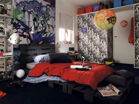 style de chambre ado chambre d 39 ado des idées pour mieux la ranger leroy