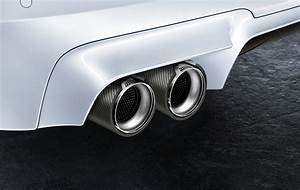 Bmw M Performance Exhaust System For Bmw M3    Bmw M4