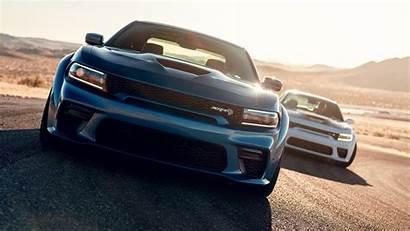 Charger Hellcat Dodge Widebody Srt Scat Pack