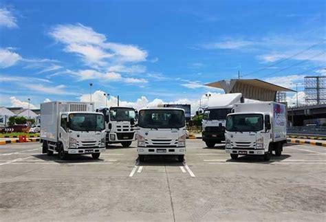 Light Truck Ban On Edsa Revised Philstarcom