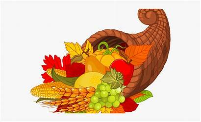 Harvest Clipart Cornucopia Horn Cartoon Plenty Webstockreview