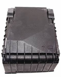 Fuse Relay Block Box 05-09 Vw Jetta Rabbit Mk5 - 2 5 - Genuine