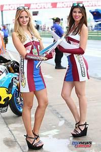 Motogp Grid Girls Argentina 2016