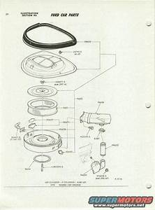 1972 Ram Air Diagrams And Photos