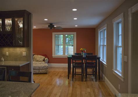 color consultation contemporary family room boston by color and design