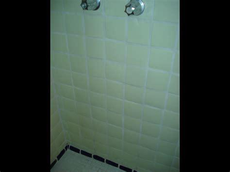 Regrouting Bathroom Shower Tile Regrouting Shower Tile Image Titled Regrout Tile Step 8