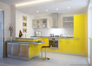 25 best ideas about yellow kitchen cabinets on pinterest With best brand of paint for kitchen cabinets with recycling stickers for bins