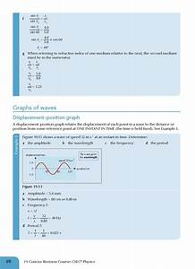 Collins Concise Revision Course For Csec U00ae Physics
