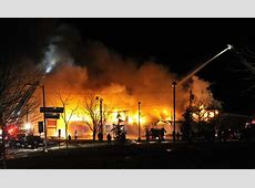 Intense fire destroys twostory motel in Old Orchard Beach