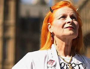Vivienne Westwood  75 Years Of The Firm Activist And Punk