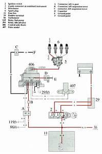 Volvo 740 Wiring Diagrams Volvo Penta Ignition Wiring