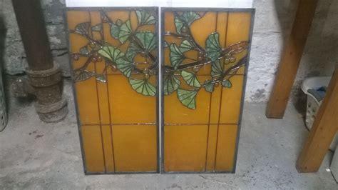 custom made cabinet doors handmade custom cabinet doors by tammy 39 s stained glass