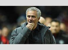 Mengintip Biaya Inap Hotel Mourinho sebagai Manajer MU