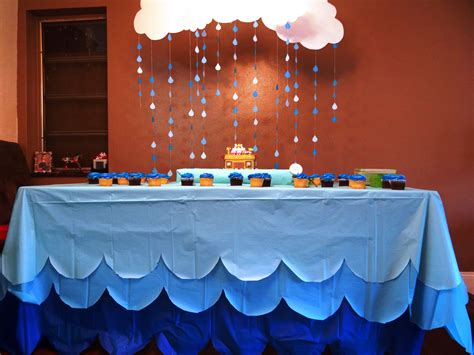 Noah S Ark Baby Shower Theme by Noah S Ark Themed Baby Shower My Events And Weddings